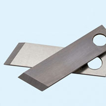 Tipper Tie Rota-Matic Small Blades | Nessco Industries