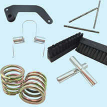 Bestpack Spare Tape Head Parts | Nessco Industries